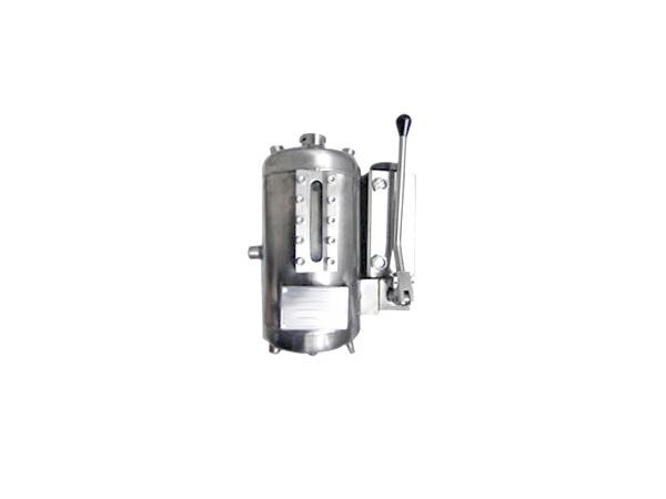 機械軸封 密封罐 SP-05